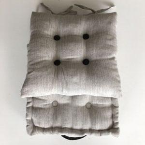 Box Cushions & Seat Pad's